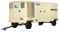 Doosan 1600 Air Compressor
