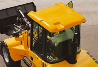 Volvo Compact Wheel Loader