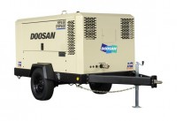 Doosan Air Compressor HP450-VHP400