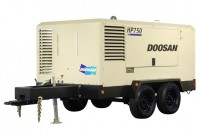 Doosan Air Compressor HP750