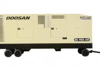 Doosan Air Compressor NHP1500
