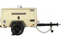 Doosan Air Compressor P250