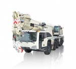 Terex All Terrain Explorer 5800 v2