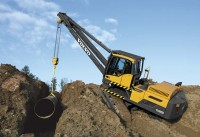 Volvo Pipelayer PL3005D