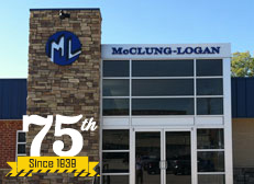 McClung-Logan Equipment Company, Inc. 75th Anniversary