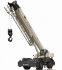 Terex Rough Terrain Quadstar 1100