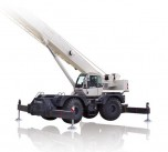 Terex Rough Terrain RT 780