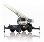 Terex Rough Terrain RT235XL