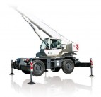 Terex Rough Terrain rt 230