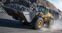 Volvo Wheel Loader L180H