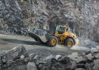 Volvo Wheel Loader L250H