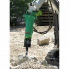 Montabert SC6 Hydraulic Breaker