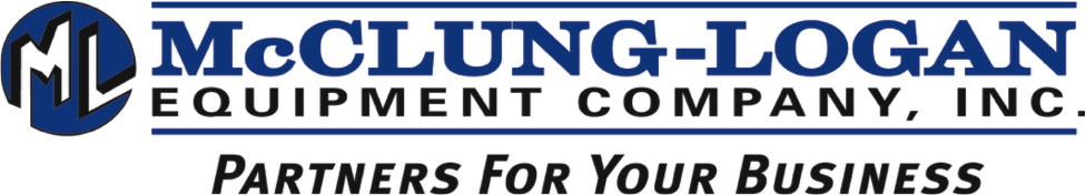 McClung-Logan Equipment Company Partners with Your Business for Quality Results