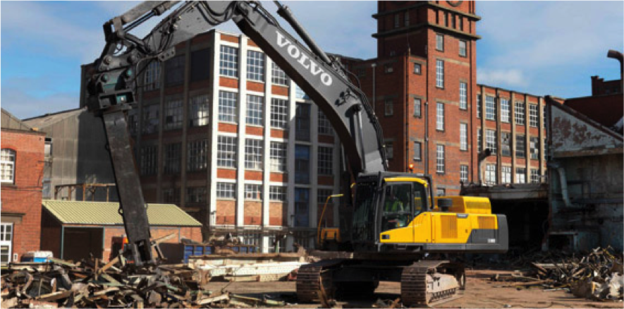 Find Your next construction machine with McClung-Logan
