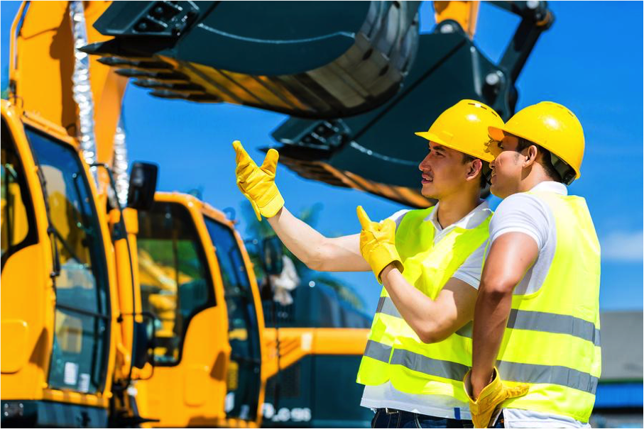 Tips and tricks for safety on any construction site from McClung-Logan